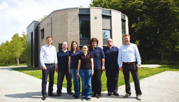 MediCar Zentrale Team