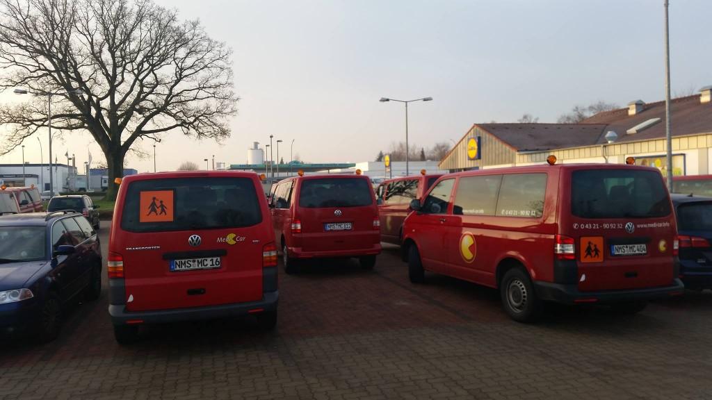 Teamtreffen in Elmshorn mit den Kollegen aus Elmshorn, Norderstedt und HH